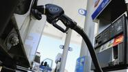Gasoline prices expected to fall again