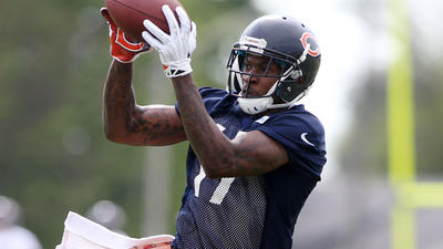 Notable absences impacting Bears camp