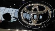 Consumer Reports wants Toyota to recall older Camry hybrids
