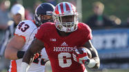 Indiana's Wilson: Coleman poised for 'solid' season