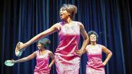 Story of the singers is front and center in 'Marvelettes'