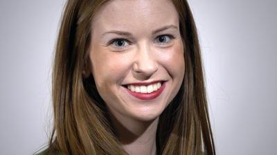 Rachel Schallom