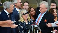 NBA pleased with ruling Shelly Sterling can sell Clippers