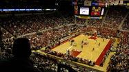 University of Maryland arena is rechristened Xfinity Center