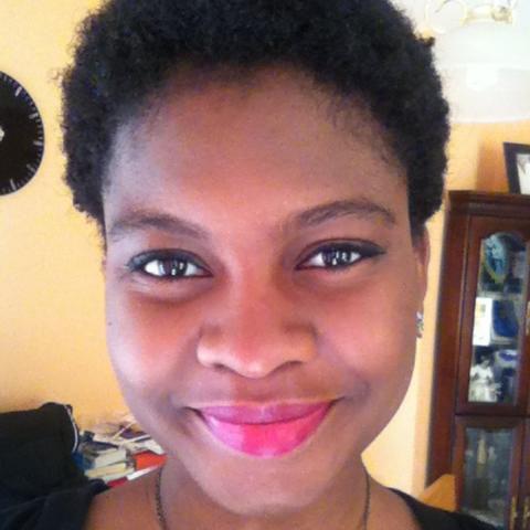Elkridge resident and Howard University student Linda Ogwuazor, 19, is studying abroad this summer through Howard's GEAR-UP program. Photo courtesy Howard University