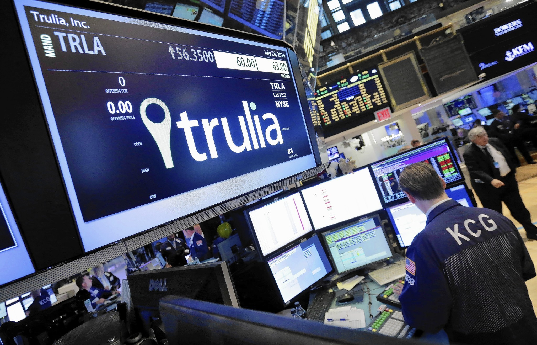 zillow deal to trulia creates real estate digital ad