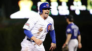Photos: Cubs 4, Rockies 1
