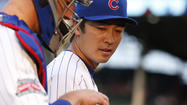 Wada sharp as Cubs top Rockies