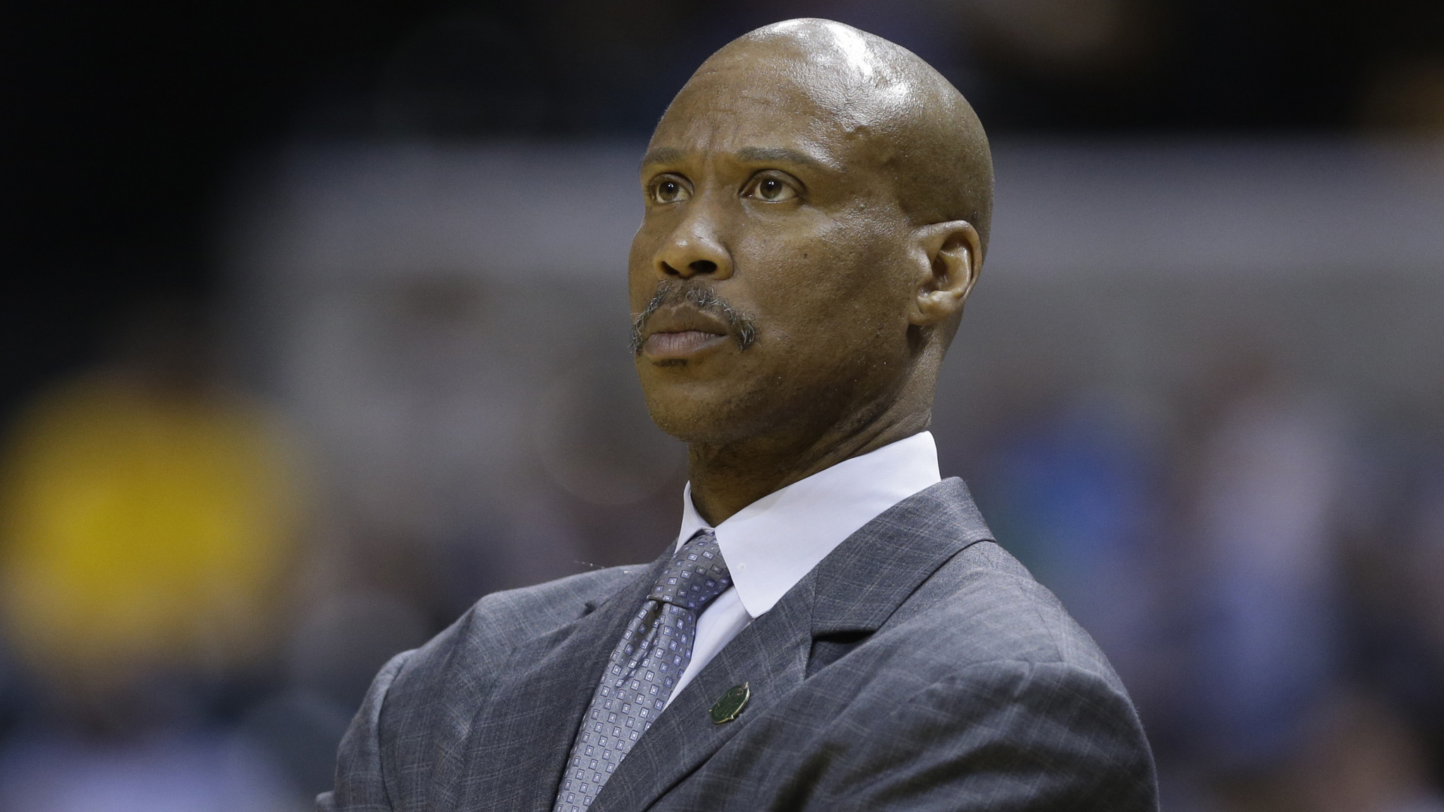Byron Scott brings calm to Lakers' storm, making him the right choice