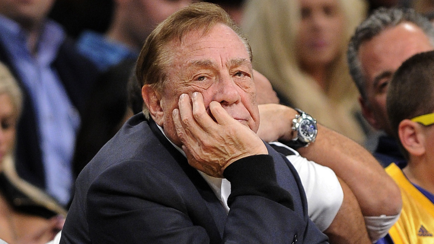 Donald Sterling's loss is the Clippers' gain