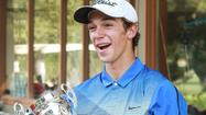 Vince De Pinto captures Glendale City Golf Championship