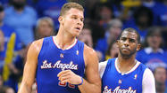 Blake Griffin has back injury, will not play in FIBA World cup
