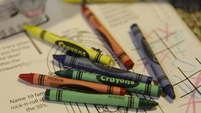 Crayola to open interactive attraction at Florida Mall in Orlando