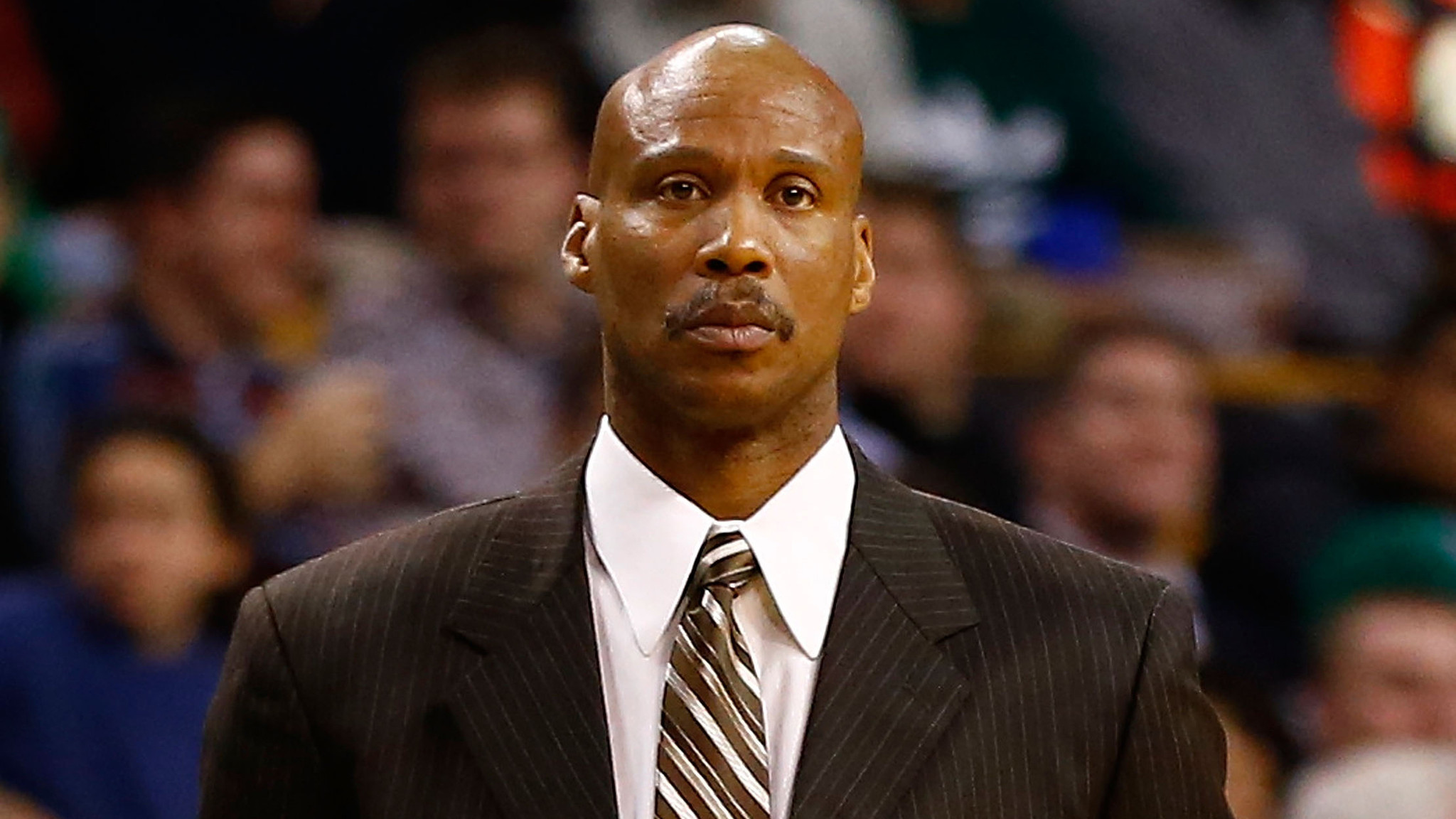 Byron Scott always saw something special in Kobe Bryant