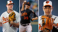 Orioles Prospect Watch: A good week for pitchers