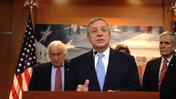 Durbin: 'These corporations want to avoid paying their fair share of taxes'