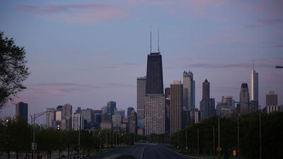 Driving on LSD: Building a new North Lake Shore Drive