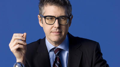 Ira Glass hates Shakespeare