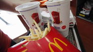 McDonald's disputes NLRB decision linking it with franchisees