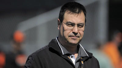 Dan Duquette focusing on 'pitching depth' at trade deadline and other Orioles notes