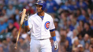 Rest might benefit Starlin Castro at the plate