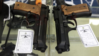 Concealed carry shooting reignites debate