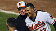 This year's Orioles are reminiscent of the 2012 club, but they're better