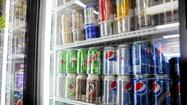 U.S. lawmaker takes soda tax battle to Capitol Hill