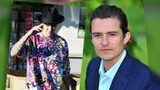 Orlando Bloom and Justin Bieber reportedly came to blows in Ibiza