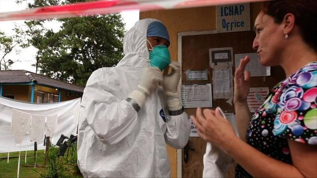 Concern grows over worsening Ebola crisis