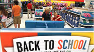Your guide to Florida's back-to-school sales-tax holiday