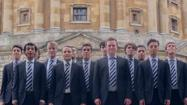 Midweek Madness gets in Shakira groove thanks to Oxford University students