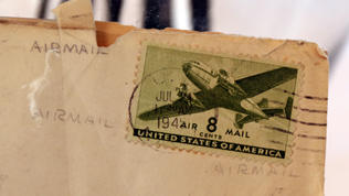 70 year old lost letter ignites search for original recipient
