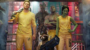 Review: 'Guardians of the Galaxy' ★★&#9733