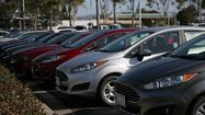 Car woes top list of consumer complaints, group says