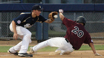 Arroyo Seco Saints earn spot in World Series