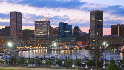 Baltimore turns 285 years old, or does it?