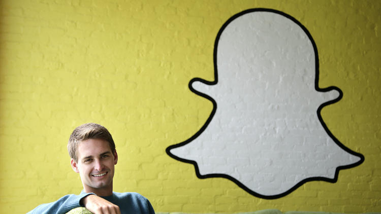 Snapchat value could hit $10