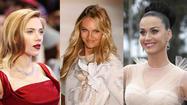 Pictures: Maxim's 2014 Hot List