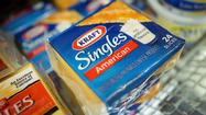 Kraft 2Q sales crimped by higher prices