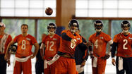 Marshall: Cutler 'absolutely' can be NFL MVP