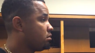 Video: Sox's Abreu on Miguel Cabrera