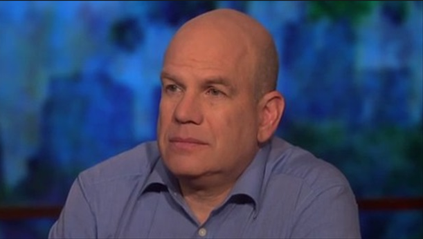 David Simon will co-write and produce a new minseries for HBO.