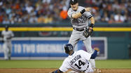 Photos: Tigers 7, White Sox 2