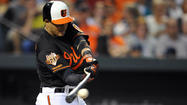Orioles in July 2014 [Pictures]