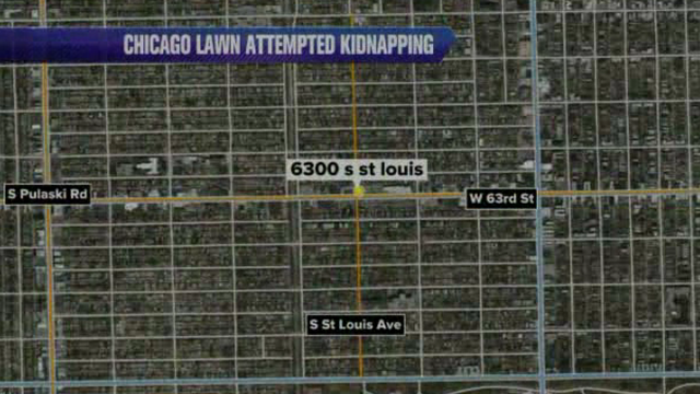 Teen flees Southwest Side kidnapping attempt