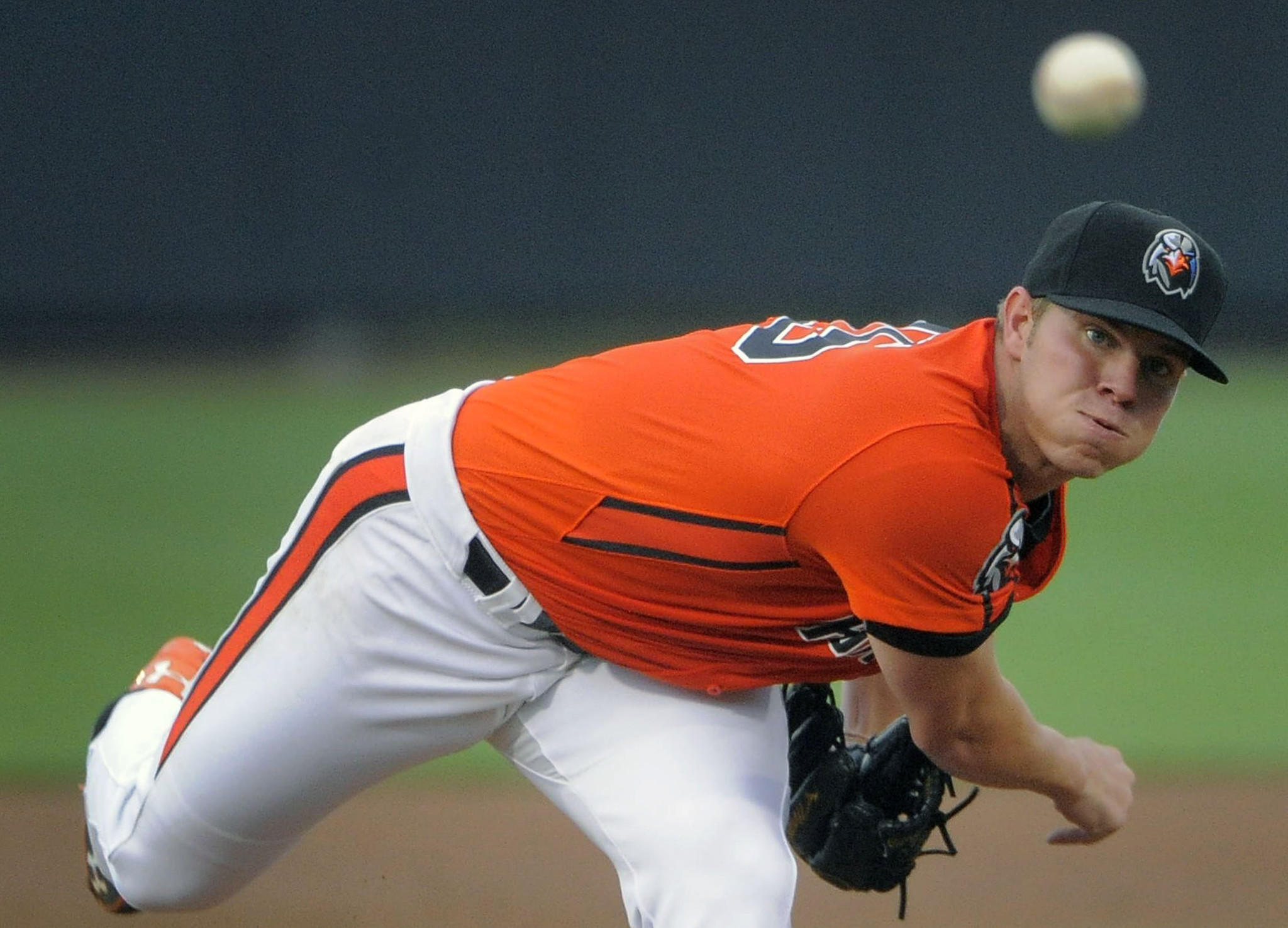 It might not be worth trading a top pitching prospect, like Dylan Bundy, for a more-established starter.