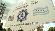 Youth baseball board steps down