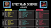 Lollapalooza 2014 announces webcast schedule