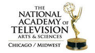 Chicago/Midwest Emmy Awards returning to live TV after 25 years